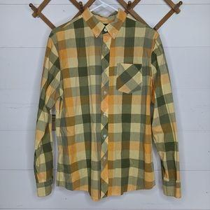 L.l. bean signature button down dress shirt